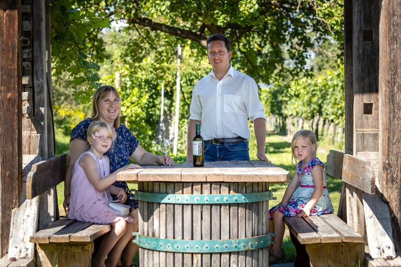 Familie Ettenauer